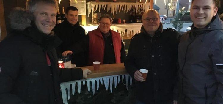 Weihnachtsmarkt Spiesen 2018